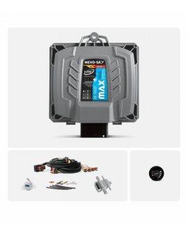 NEVO-SKY MAX ELEKTRONIKA 4 CYL VT/RGB (PANEL DG7 RGB)